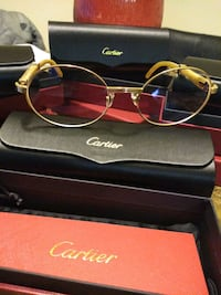 Vintage Cartier Frames District Heights, 20747