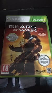 Gears of war 2 Çankaya, 06810