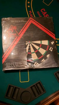 Dart board Fairfax, 22033