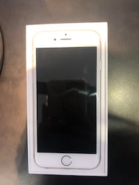 Unlocked iPhone 6 64gb Vancouver, V5R 5Y5