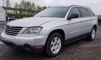 Chrysler - Pacifica - 2006 Washougal, 98671