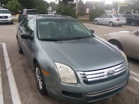 UPDATED GREAT TAX TIME DEAL!! Buy 2006 Ford Fusion Sedan (Gulfport, Miss.)