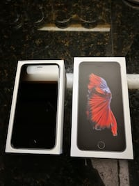 64G iPhone 6S Plus - mint condition, unlocked Toronto, M5H 3S5
