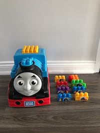 Thomas Build & Go Toy Barrie, L4N