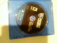 Sony PS4 Need for Speed game disc Broomfield
