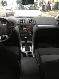 2012 Ford Mondeo selective2.0 TDCI 163 PS POWERSHIFT Gebze, 41400
