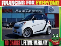 2012 smart Fortwo Passion Wood River, 62095