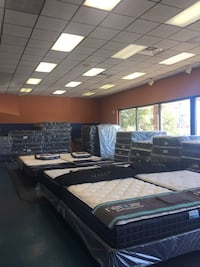 Black Friday sale going on now. New twin size mattress sets Concord, 28025