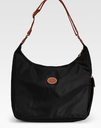Longchamp messenger bag Newton