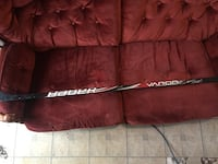 Bauer vapor left hand stick London, N6J 2M4