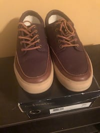 SZ 9 polo shoes Indianapolis