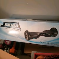 Smart balance wheel - Hoover board -Brand new