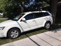 2014 DODGE JOURNEY St. Catharines