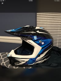 Dirt Bike Helmet Owings Mills, 21117