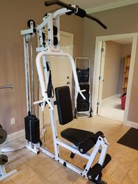 Body Solid Home Gym Mooresville