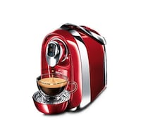 Cafissimo Compact Red kahve makinesi Esenler, 34220