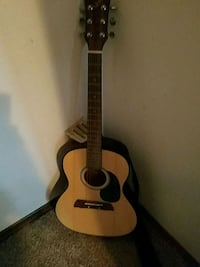 Acoustic guitar Mannford, 74044