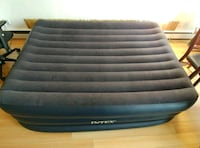 Airbed built-in electrical pump Vancouver, V6E