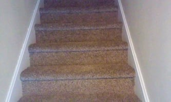 Carpet installation and Repair service.