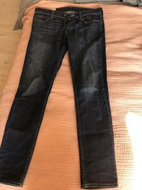 Jeans Oslo, 0257