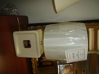 NEW LAMPS AND SHADE... $90.00 PAIR OAKVILLE