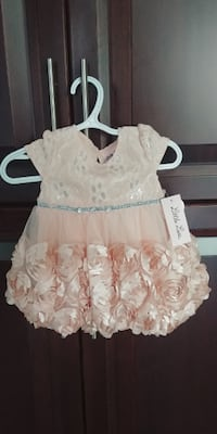 Brand New 6-9 month Party Dress Mississauga