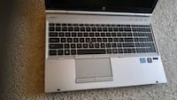 Hp Elitebook 8560p Calgary, T2Y