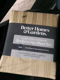 Who wouldn't want to buy these brand new sheet sets!!!
