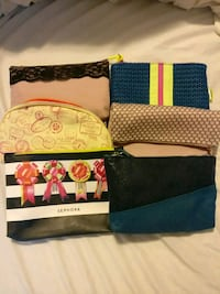 Make up bags St. Catharines, L2P 2Y1