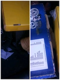 2 brand new timing chain kits includes all assembl