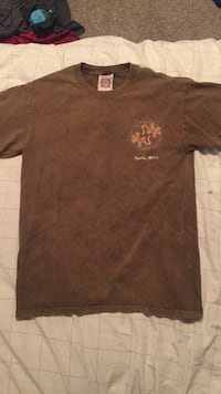 Men's small t-shirts $5 each  Red Deer, T4P