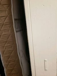 I have a mattress and box spring in good condition Madera, 93638