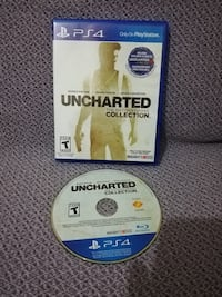 Uncharted Collection Türkçe Dublaj
