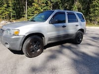 Ford - Escape - 2005 Laurel