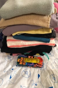 Over 28 items all for $20 Calgary, T2B