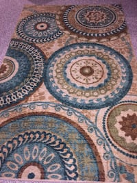 8x5 rug Youngstown, 44515