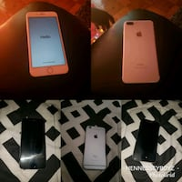 iPhone 6s 64GB AND IPHONE 7 PLUS 128 GB CLEAN IMEI Laurel, 20708