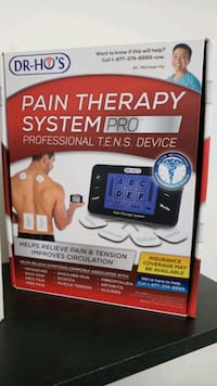Dr Hos Pain Therapy System Pro Toronto, M9C 0A2