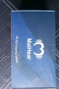 Maihear Digital Hearing Amplifier