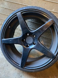 ADV1 Set of Rims
