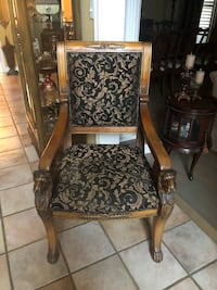 Arm Chair  Vaughan, L6A 2G2