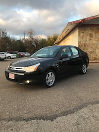 2008 Ford Focus Akron