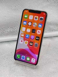 iPhone X 64GB UNLOCKED WHITE 2 AVAIL.