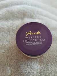 FCUK WHIPPED BODY CREAM Lancashire, PR2 3XS
