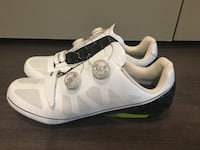 Road Bike Shoes Giant Carbon