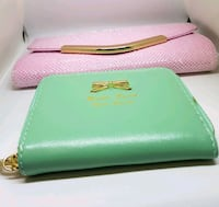 Stylish girls purse and wallet  Greater London, E6 2HE