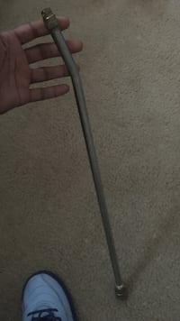 black and gray metal rod Dumfries, 22026