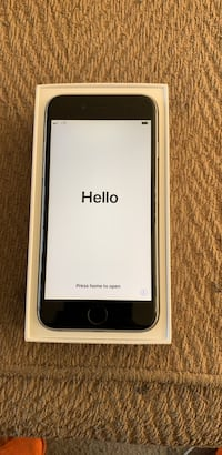 Must go TODAY ONLY Space Gray iPhone 6 32GB Read Bio Greenbelt, 20770