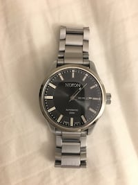 Nixon Automatic II Watch Escondido, 92027