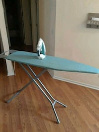 Iron and ironing board Goose Creek, 29445